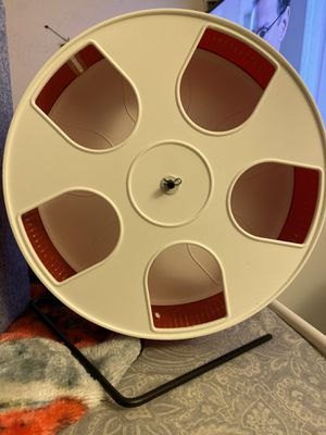 12 inch Wodent Wheel for Sale in Hillsboro, OR