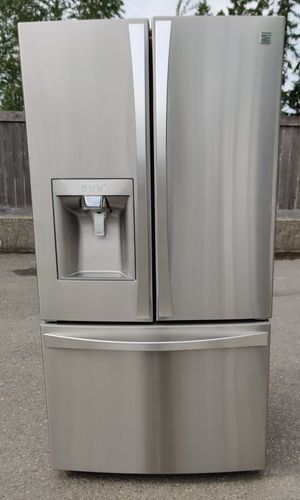 Kenmore stainless steel for Sale in Puyallup, WA