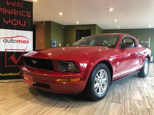2009 Ford Mustang for Sale in West Hartford, CT