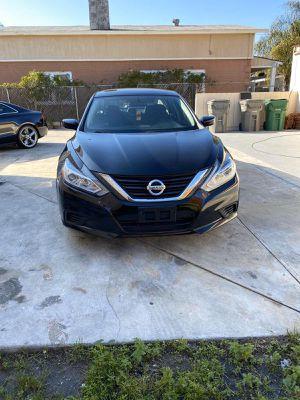 Nissan Altima 2016 for Sale in El Cajon, CA