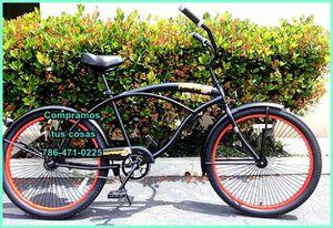 EACH CRUISER BIKE for Sale in Miami, FL