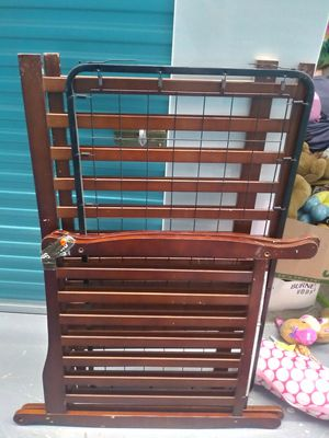 Baby crib for Sale in Pass Christian, MS