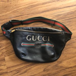 Gucci fanny pack for Sale in Downey, CA