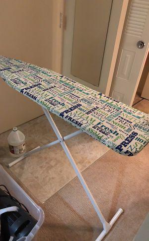 Ironing board for Sale in Lincolnia, VA