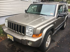 Jeep parts 2006 part out for Sale in Morrisville, PA