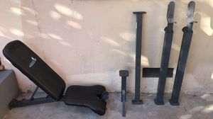 Bench Press Gym Equipment for Sale in Los Angeles, CA