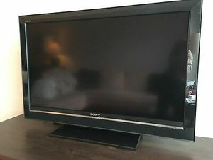 "Tv 40"" Flat Panel 1080p Sony for Sale in Long Beach, CA"
