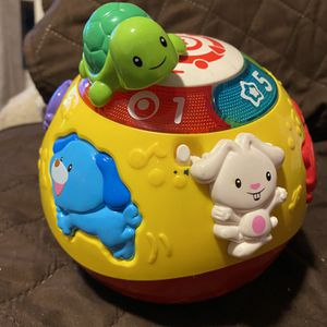 Baby Learning Toy for Sale in Orange, CA