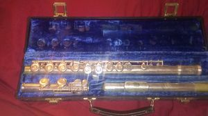 Geineinhardt B flat Flute for Sale in Lincoln, NE