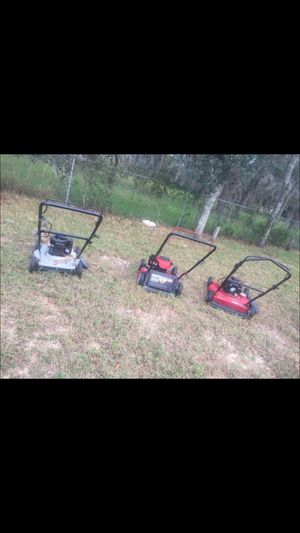 Lawn mowers for Sale in Lake Wales, FL