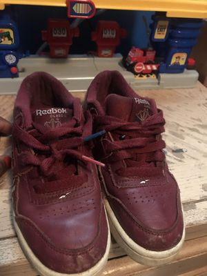 Reebok shoes for Sale in Miami, FL