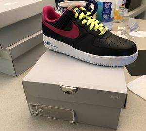 Air Force 1 low size 10 brand new for Sale in Washington, DC