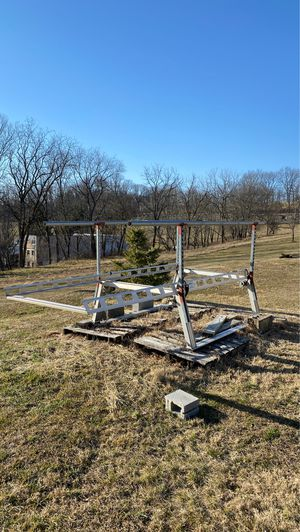 Ladder rack for Sale in Coopersburg, PA