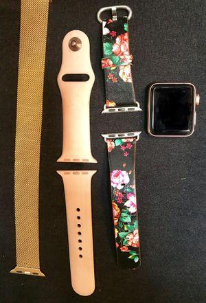 Apple Watch 3rd gen cell+gps for Sale in Portland, OR