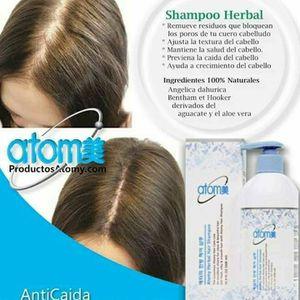 Tratamiento Capilar Y Set De Shampoo Y Acondicionador Herbal for Sale in Litchfield Park, AZ