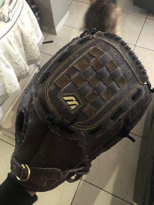 Mizuno baseball glove for Sale in Miami, FL