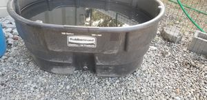 150 gallon water trough for Sale in Marysville, WA