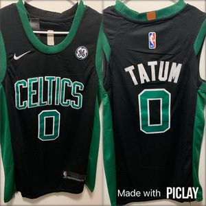 Jayson Tatum Celtics Jersey for Sale in Roswell, GA