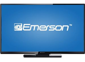 Emerson tv 48in for Sale in Bethlehem, PA