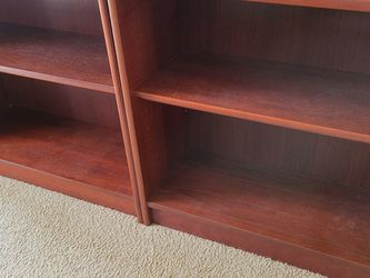 Wood Bookshelves for Sale in Glendora,  CA