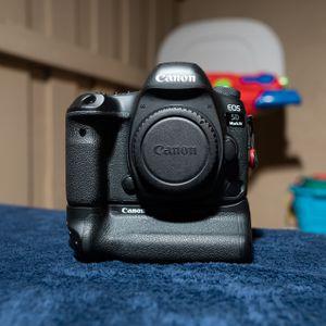 Canon 5D Mark IV for Sale in Glendora, CA