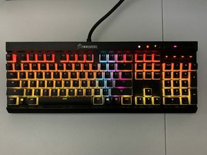 Corsair K70 LUX RGB (MX Cherry Brown) for Sale in Bothell, WA
