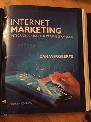 Hospitality and marketing strategies, English 1101 for Sale in Des Plaines, IL