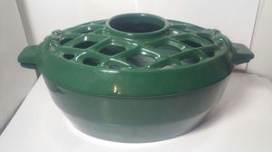 John Wright Enameled Cast Iron Steamer. for Sale in Beaverton, OR