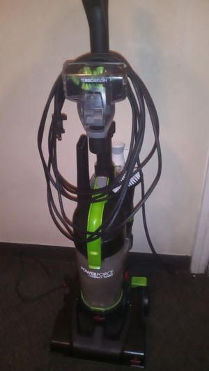 Bissell PowerForce vacuum for Sale in Tolleson, AZ