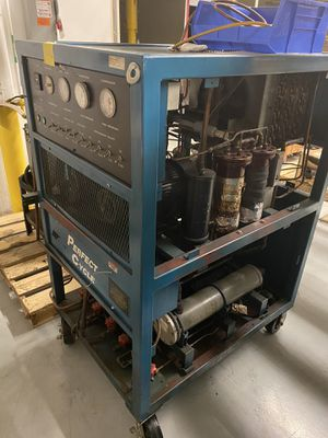 Perfect Cycle Processing Equipment for Sale in Houston, TX