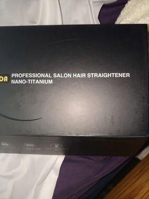 Professional Hair Straightener for Sale in Monterey, CA