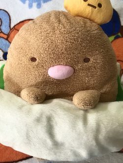 Sumikko gurashi 14 inches tall for Sale in Commerce,  CA