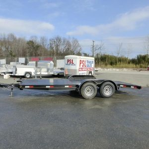 18ftx7 car hauler for Sale in Columbus, OH