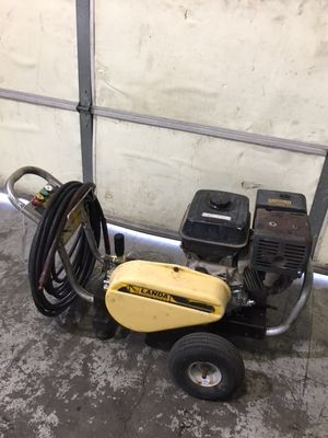 PG4-3500 Pressure Washer for Sale in Denver, CO