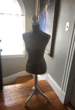 Adjustable mannequin stand for Sale in Brockton, MA