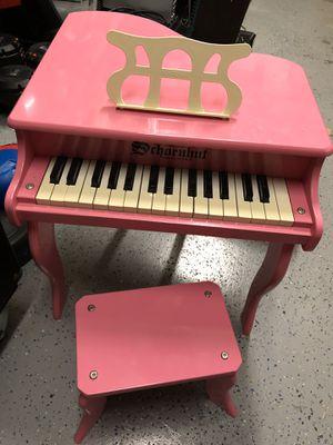 Schoenhut 30-Key Fancy Baby Grand Toy Piano for Sale in Tamarac, FL