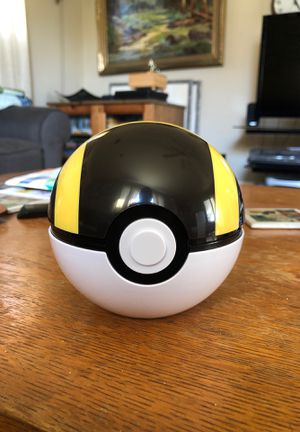 Pokemon TCG Ultra ball for Sale in Orange, CA