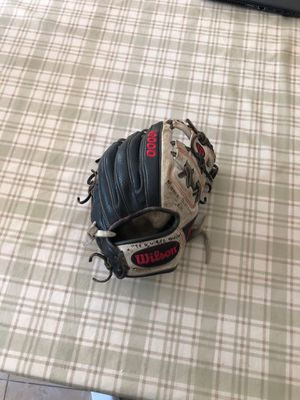 Perfect condition Wilson a2000 for Sale in Torrance, CA