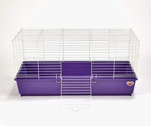 guinea pig supplies (cage,food, grooming, toys, vitamins) for Sale in Victorville, CA
