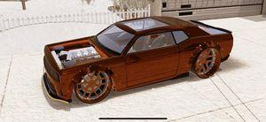 Custom Game Car Renderings for Sale in Lithia Springs, GA