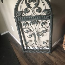 Metal Wall Decor for Sale in Rochester,  WA