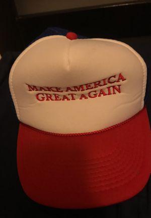 Make America great again hat for Sale in Boca Raton, FL