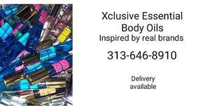 Oils for Sale in Detroit, MI