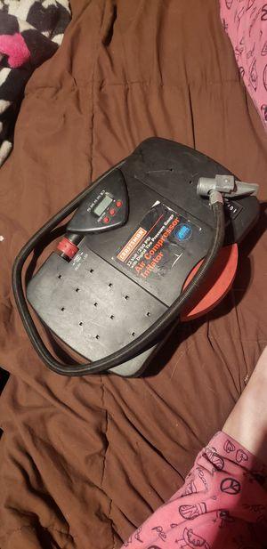 Craftsman air compressor for Sale in Las Vegas, NV