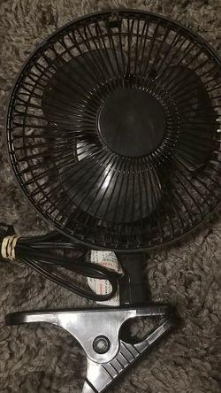 Mini Fan for Sale in Mountlake Terrace,  WA