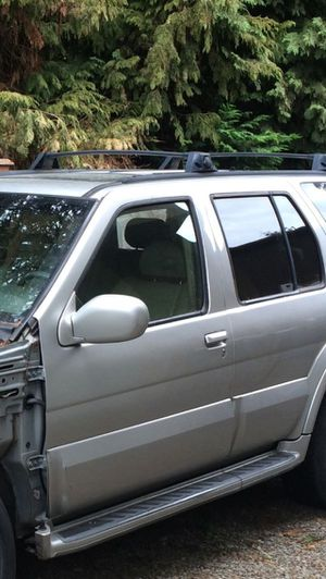 03 Infinity QX4 parts for Sale in Kent, WA