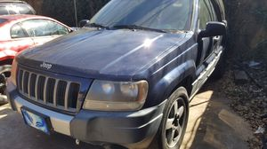 2004 Jeep Grand Cherokee for Sale in Arlington, TX