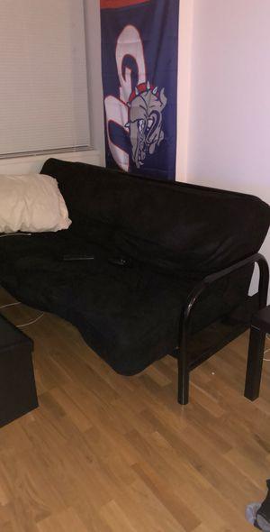 Memory foam futon for Sale in Jersey City, NJ