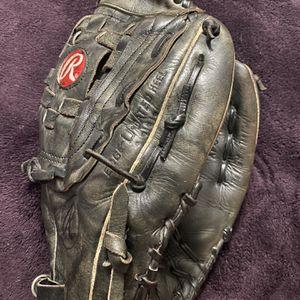 Rawlings Heritage Series Softball Glove for Sale in Hacienda Heights, CA
