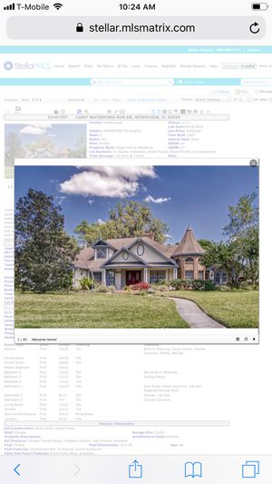 Finally, the BEST home in the neighborhood for sale!! for Sale in Brandon, FL